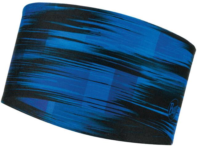 Buff Headband Päähine , sininen/musta